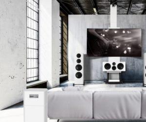 Wharfedale Elysian 1 und Elysian Center: Neue High-End Lautsprecher ohne Kompromisse