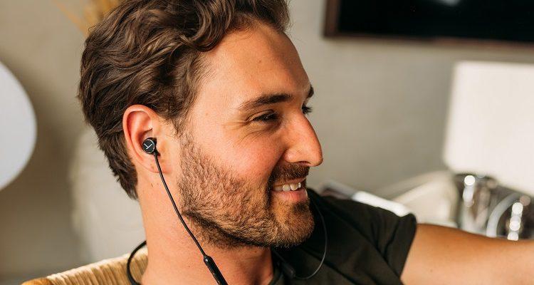Beyerdynamic Blue Byrd Bluetooth In-Ear Kopfhörer in 2. Generation