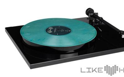 Rega Planar 1 Plus Plattenspieler Turntable Test Review