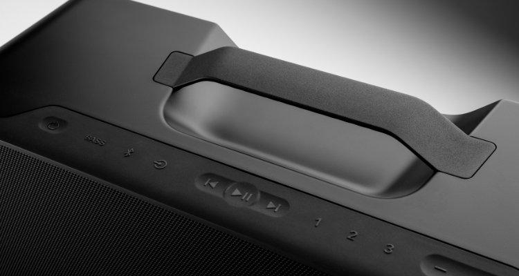 Teufel Boomster Bluetooth Lautsprecher Box 2021 News Test