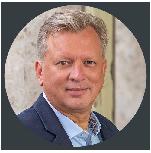 Harald Feld AVM Sales Vertrieb Manager 2021