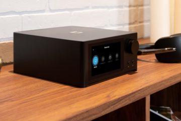 NAD C 700 – neuer BluOS Streaming-Vollverstärker